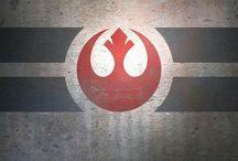 Star Wars / by Perla Princess