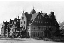 Colorado Springs History / Discover Colorado Springs' local history!