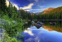 Colorful Colorado / Gorgeous snapshots of The Centennial State!