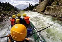 Outdoor Adventures in Colorado Springs / These outdoor destinations are a perfect way to take in the more  adventurous side of Colorado Springs and its surrounding cities.