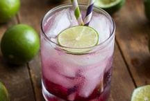 Likable Libations / Compliment your favorite meal with one of these delightful drink recipes!