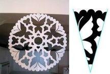 Origami & Paper art