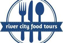 food tours around the world / Sample food from around the world, get the inside scoop with one of these food tour companies!