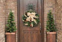 dvere - door