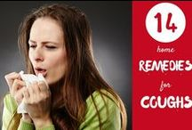 Home Remedies For Cough / How to get rid of a cough