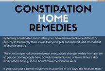 Home Remedies For Constipation / How To Get Rid Of Constipation Fast
