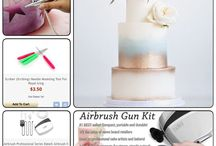 Our Products! / Bakell ~ Bakell.com is an online cake decorating, baking & crafts supply company delivers quality products at a low price. All deliveries ship in the USA! www.bakell.com
