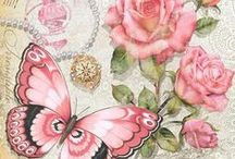Blomster (flowers)