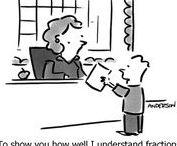 in a teacher's world