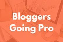Bloggers Going Pro / This is a board for all types of bloggers who wish to grow and monetize their blogs! Pin your newest blog posts and make sure to share your board member's posts by pinning them to your page! Let's help each other go pro! To join this group board follow me @sophievlcom and fill out this form: https://goo.gl/forms/Xy1qONL1n527e2X83