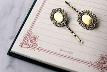 (Fashion) Accessories ✧ / (Fashion) Accessories
