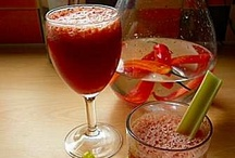 Alcoholic Drink Recipes