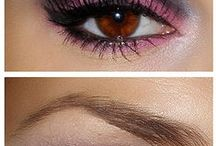 Make-Up ♥ / by Karla K. Wood