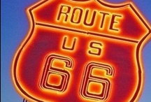 Retro BONEYARD Revival / by Sue Jasper