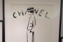 Styling for Chanel 2013