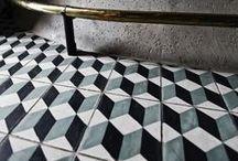 Carrelages & Mozaiques