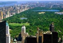 New York, New York / Get away to the city that never sleeps!