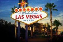 Vegas Baby! / The best places to stay in Vegas even if your head never hits the pillow