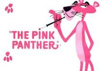 Think pink / Il colore rosa