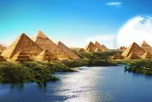 Egito / by Isa Rios