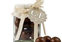 chocolate / Exquisito chocolate para los eventos más especiales