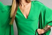 Alta costura para invitadas / Preciosos vestidos para madrinas e invitadas