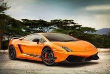 Deportivos / Las mejores imágenes de coches deportivos