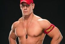 John Cena 2 ♥♥♥♥♥♡♡♡♡♡♡♡♡♡ / by Karla K. Wood