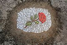 Street Art and Outdoors Installations