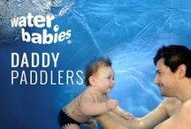 All about Water Babies / Water Babies started in 2002