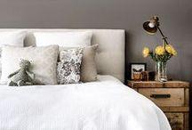 Ideas dormitorios / Decoración dormitorios