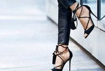 Those leather pants