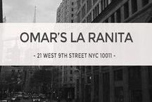 Omar's La Ranita