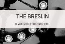 The Breslin