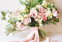 Ramos de novia / Ramos de flores para novia