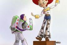 My Pixar