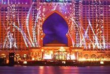 Dubai, Vereinigte Arabische Emirate / Trip at the end of the year!