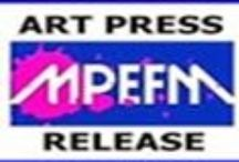 Art press releases / Modern and contemporary art press releases in the world