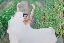 Weddings / wedding ideas for vineyards