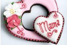Dia de la madre / Para hacer feliz a mi mamá