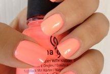 Nails / Ongles & Nail Art