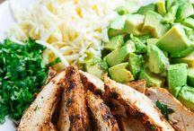 F O O D / Healthy food ideas