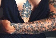 Tattoo / Tattoos I like