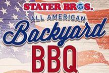 All American Backyard BBQ