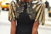 fashion trends / by Paloma Lanescka