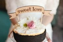 - Cake topper -