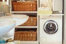 Design Files: Laundry  Rooms