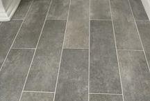 Design Files: Bathroom Tiles
