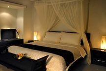 Master Bedroom / Inspiration for the master bedroom