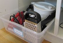 Organization / by Home Sweet Home